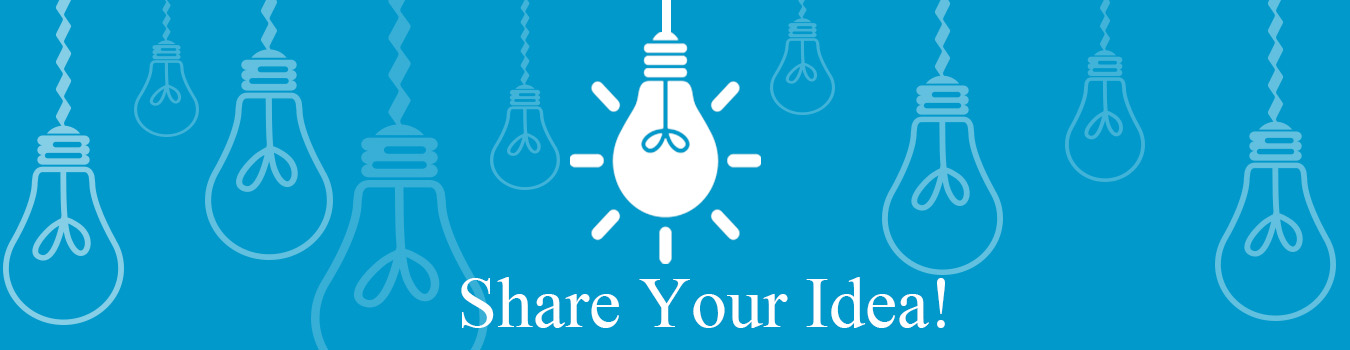 share-your-idea
